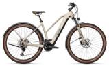 e-Mountainbike Cube Cross Hybrid Pro 500 Allroad desert´n´orange