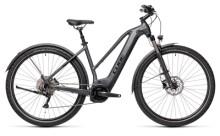 e-Trekkingbike Cube Nature Hybrid EXC 625 Allroad iridium´n´black