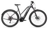e-Trekkingbike Cube Nature Hybrid EXC 500 Allroad iridium´n´black