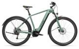 e-Trekkingbike Cube Nature Hybrid ONE 625 Allroad