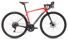 Race Cube Axial WS GTC Pro carbon´n´coral