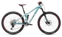 Mountainbike Cube Sting WS 120 Pro oldmint´n´blue