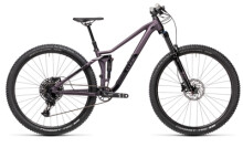 Mountainbike Cube Sting WS 120 EXC smokylilac´n´black