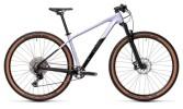 Mountainbike Cube Access WS C:62 Pro violetwhite´n´carbon