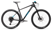 Mountainbike Cube Reaction C:62 One carbon´n´blue