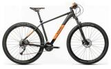 Mountainbike Cube Aim SL black´n´orange