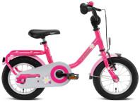 Kinder / Jugend Puky Steel 12 lovely pink