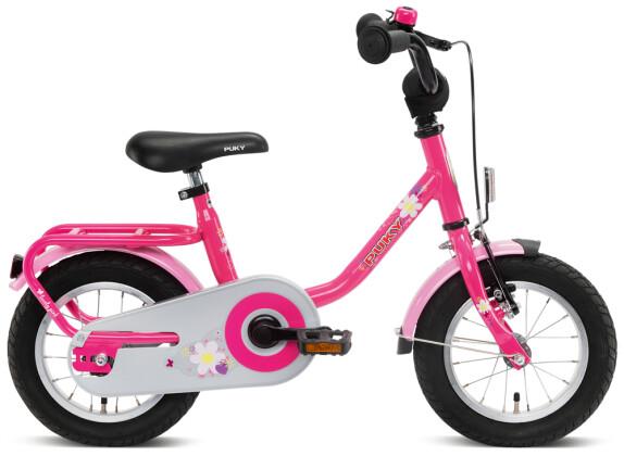 Kinder / Jugend Puky Steel 12 lovely pink 2021