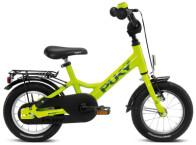 Kinder / Jugend Puky YOUKE 12-1 Alu freshgreen