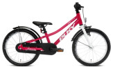 Kinder / Jugend Puky CYKE 18-1 Alu berry/white
