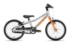 Kinder / Jugend Puky LS-PRO 16-1 Alu silber/orange