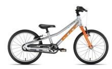 Kinder / Jugend Puky LS-PRO 18-1 Alu silber/orange