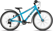 Kinder / Jugend Puky CYKE 24-8 Alu light Active fresh blue
