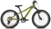 Kinder / Jugend Eightshot X-COADY 20 FS / 7 green