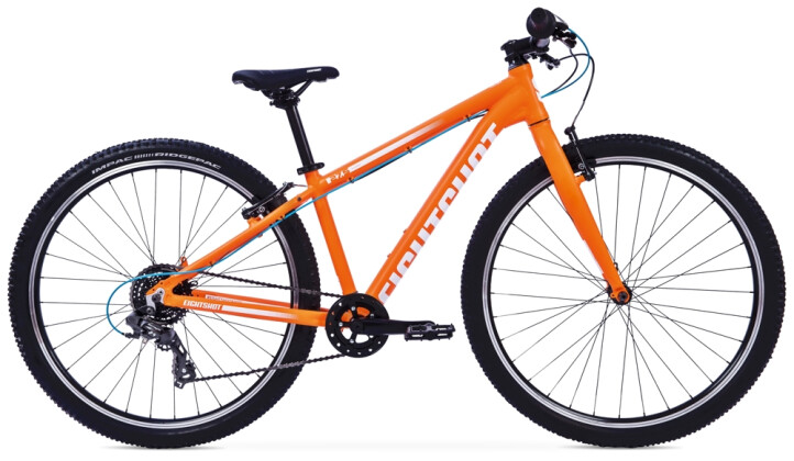 Kinder / Jugend Eightshot X-COADY 275 SL / 8 orange 2021