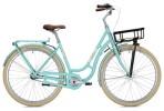 Hollandrad FALTER R 3.0 Classic bright turquoise