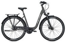 Citybike FALTER C 4.0 PLUS Wave titanium