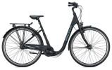 Citybike FALTER C 4.0 Comfort midnight black