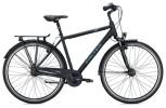 Citybike FALTER C 4.0 Diamant midnight black