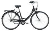 Citybike FALTER C 1.0 Wave black