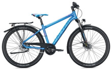Mountainbike FALTER FX 707 ND Diamant dark blue-red