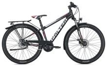 Mountainbike FALTER FX 707 ND Diamant black