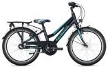 Kinder / Jugend FALTER FX 203 ND Trapez dark blue-anthracite