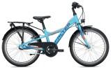 Kinder / Jugend FALTER FX 203 ND Y-Lite light blue-orange