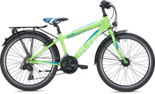 Kinder / Jugend FALTER FX 421 PRO Diamant green