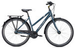 Citybike FALTER C 3.0 Trapez blue