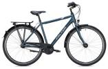 Citybike FALTER C 3.0 Diamant blue