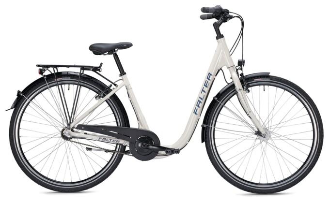 Citybike FALTER C 2.0 Comfort creme 2021