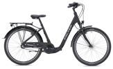 Citybike FALTER C 2.0 Comfort black