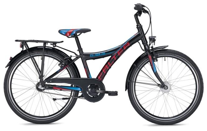Kinder / Jugend FALTER FX 403 ND Y-Type black 2021