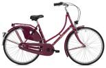 Hollandrad FALTER H 1.0 Classic violet
