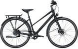 Urban-Bike FALTER U 8.0 Trapez sublime black