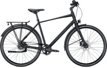 Urban-Bike FALTER U 8.0 Diamant sublime black
