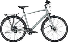 Urban-Bike FALTER U 7.0 Diamant titanium