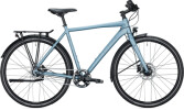 Urban-Bike FALTER U 6.0 Diamant orient blue