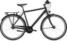 Urban-Bike FALTER U 4.0 Diamant black metal