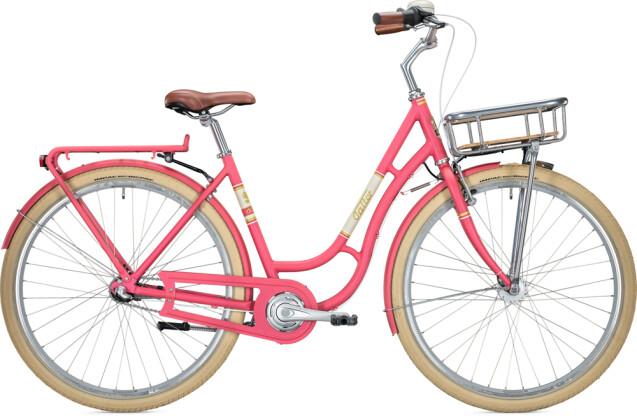 Hollandrad FALTER R 3.0 Classic old pink 2021