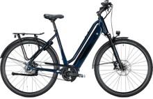 e-Citybike FALTER E 9.8 RT PLUS Wave dark blue-black