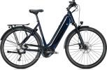 e-Citybike FALTER E 9.8 KS PLUS Wave dark blue-black