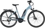 e-Citybike FALTER E 9.5 KS Wave steel blue