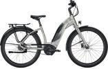 e-Citybike FALTER E 9.4 SUB FL Wave sparkling titanium
