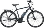 e-Citybike FALTER E 9.0 RT 500 Diamant black-dark blue