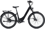 e-Citybike FALTER E 8.8 SUB FL Wave sublime black