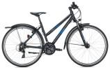 Trekkingbike MORRISON X 1.0 Trapez black-dark blue