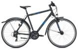 Trekkingbike MORRISON X 1.0 Diamant black-dark blue