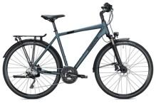 Trekkingbike MORRISON T 7.0 Diamant dark blue-black